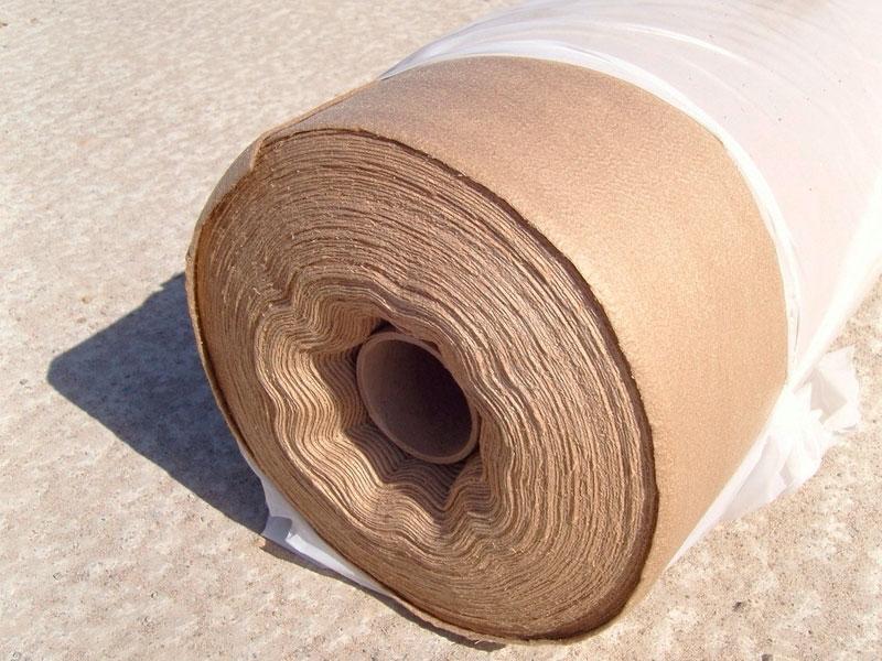 нетканый экологически чистый материал, который абсолютно безопасен для людей и окружающей среды