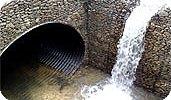 Габионы для водопропускных сооружений