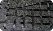 Геосетки композитная с подложкой
