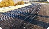 Геосетки для строительства автомобильных дорог