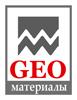 Логотип компании Геоматериалы