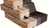Бетонные фасадные элементы Т-БЛОК