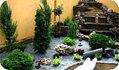 Нетканое геополотно–отличная защита декоративных растений от сорняков